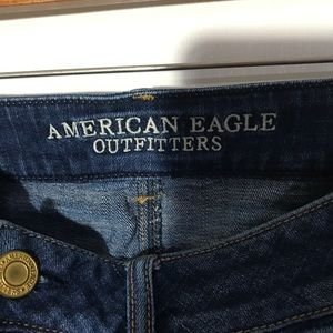 American Eagle Outfitters Shorts - American Eagle Floral Festival Shortie Size 8